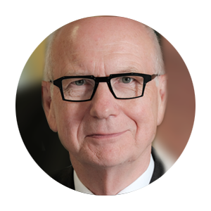 Professor Heinz Lohmann